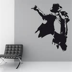 michael jackson dance wall sticker wall chimp uk wall decal nice wall decals michaels decals at michaels