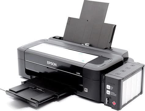 Printer Epson L300 Tinta Sublim epson l310 sublimacija si