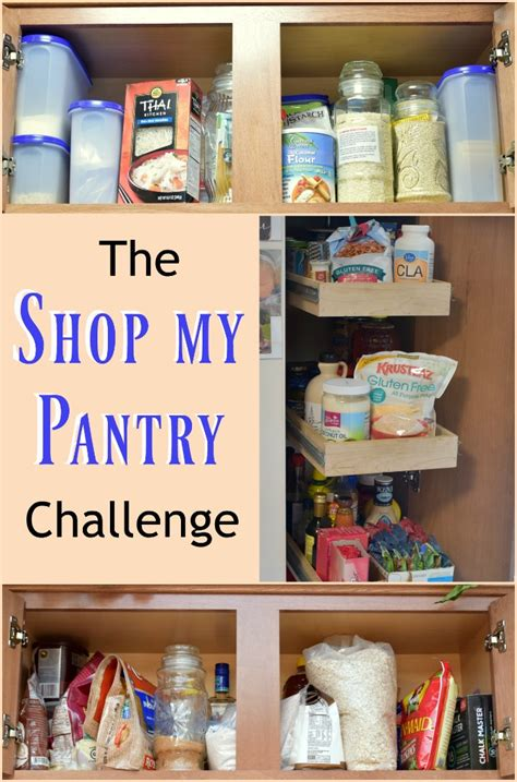 Pantry On The Go by Shop Pantry Challenge A Proverbs 31