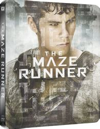 download film maze runner blu ray the maze runner blu ray uncut bbfc 15 version limited