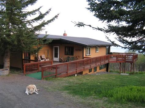 Gear Shed Homer Alaska by Our Room Was A On The Small Size But Had