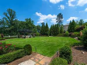 formal and informal gardens perry opens the doors to atlanta mansion as he puts