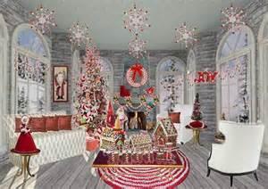 olioboard inspiration christmas party theme ideas
