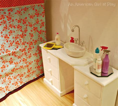 american girl bathroom 17 best images about american girl dolls on pinterest