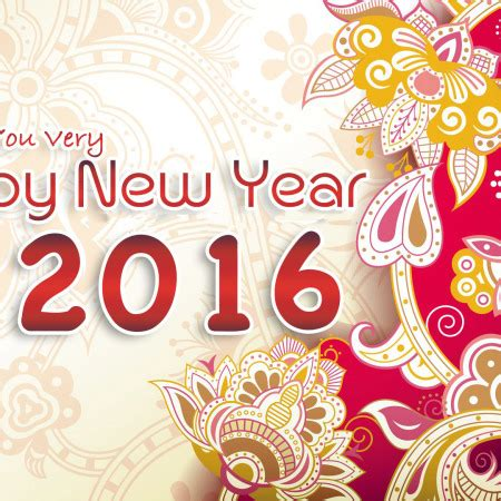 wallpaper bergerak happy new year 2016 happy new year 2016 wallpapers wall papers 2016