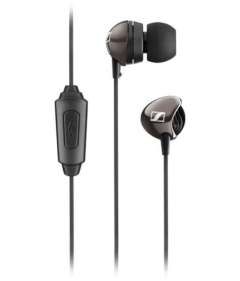 Sennheiser Cx 200 Gi Earphone With Mic 29 on sennheiser cx 275 s in ear earphones with mic black on snapdeal paisawapas