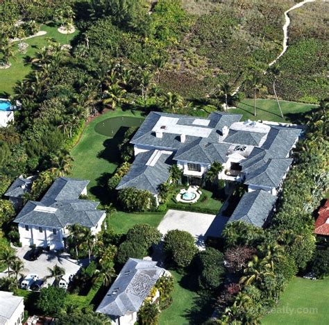 Photos The House That Costs Rush Limbaugh 500 000 A Year