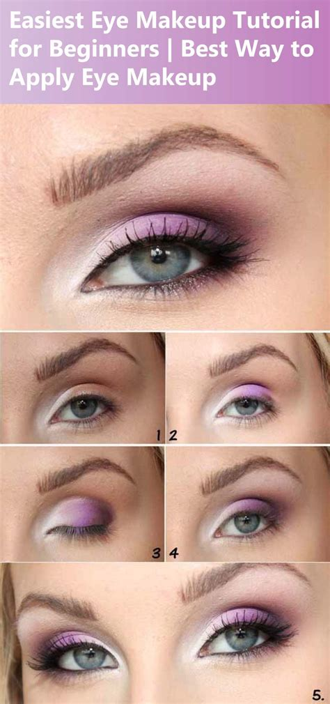 Eyeshadow Just Miss 218 25 best ideas about how to use makeup on