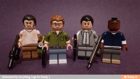 hawaii 5 0 figures lego gta minifigures themoosefigs thought it was