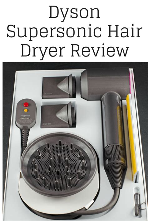 Hair Dryer Dyson Review dyson supersonic hair dryer review