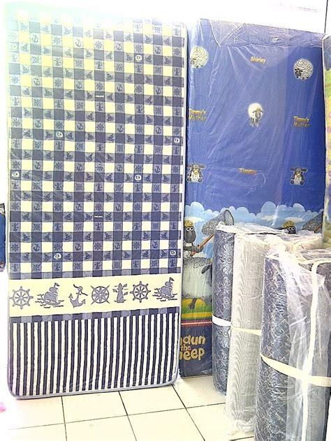 Kasur Inoac Serpong kingdom foam kasur busa inoac garansi 5 thn