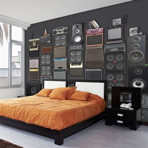 music themed bedrooms music themed home decor