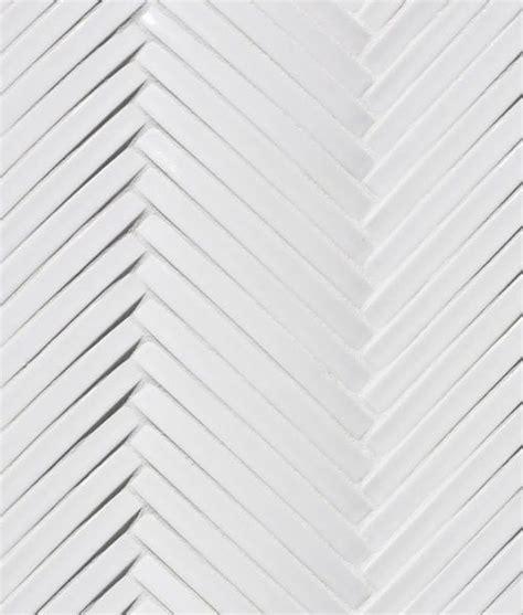 1 X 6 Ceramic Herringbone - 1 2 x 6 herringbone mosaic encore ceramics tile