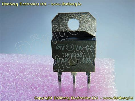 transistor npn tip 3055 semiconductor tip3055 tip 3055 transistor silicon npn 100v 15a 90w us site