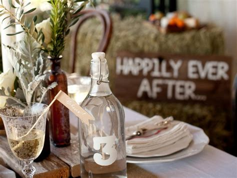 11 fun ways decorate with jars and wine bottles diy