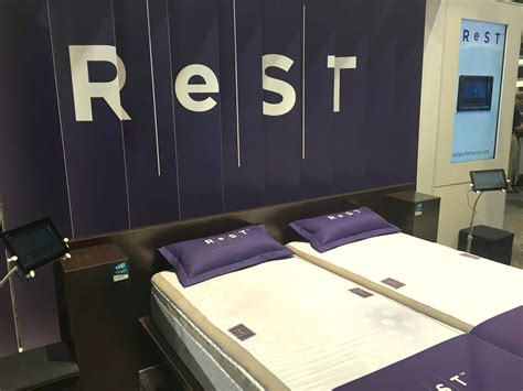 what is bed rest ces 2015 rest bed shows off amazing sleep tech