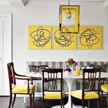 yellow dining room ideen dining room design decor photos pictures ideas