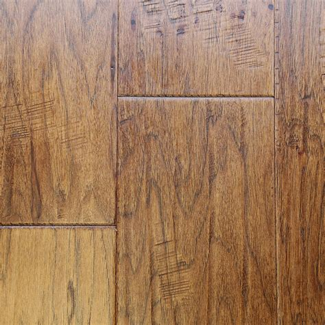 choose  engineered wood floor