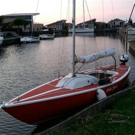 yngling 6m kielboot advertentie 559672 - Ynling Zeilboot