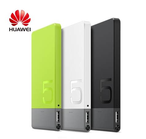 aliexpress buy huawei power bank 5000mah portable