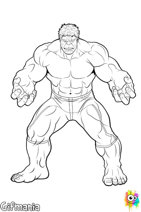 hulkbuster coloring pages free coloring pages of hulkbuster