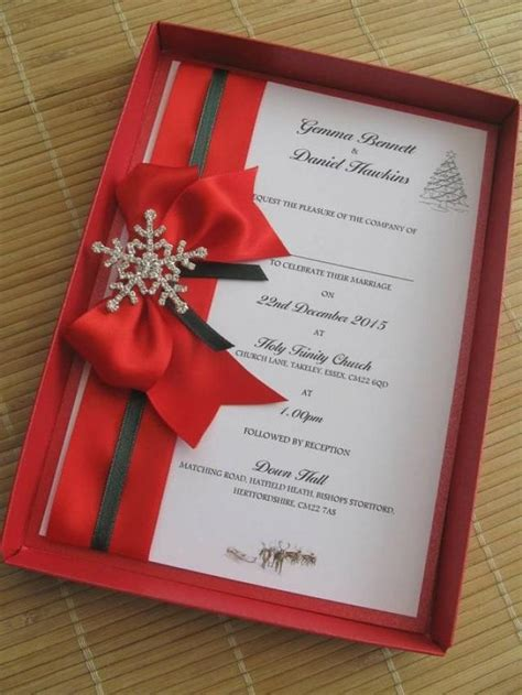 themed wedding invitations winter themed wedding invitations boxed 2191769 weddbook