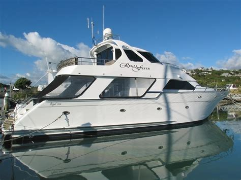 charter boat sales regal flyer charter boat and business for sale 100