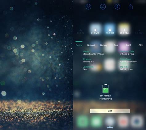 groovylock themes list here s how you can get a perfect setup for your jailbroken