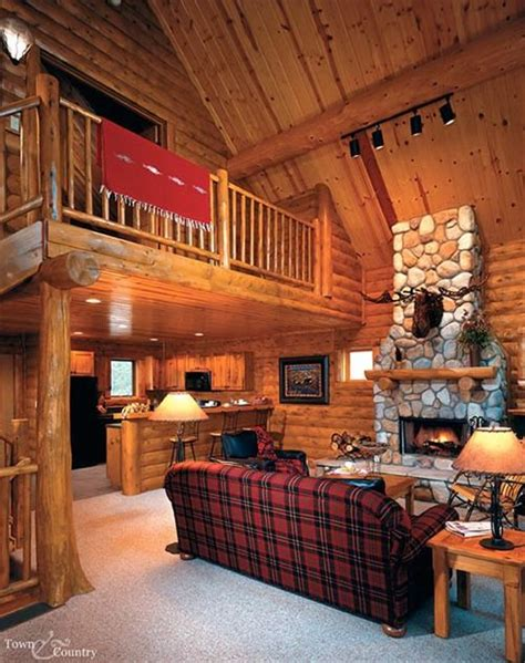log cabin interiors best 25 cabin interiors ideas on log cabin
