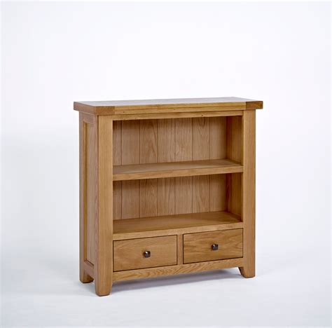 oak low bookcase homezone furniture ltd