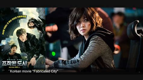 Fabricated City korean fabricated city all about