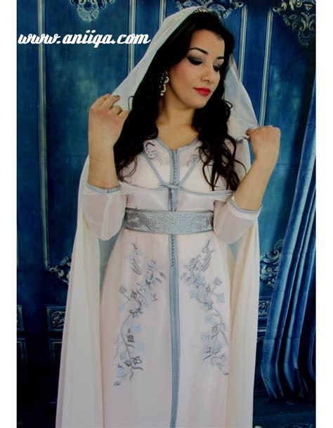 robe de soir 233 e orientale luxe mariage 2018 2019 caftan de - Robe Marocaine Mariage 2018