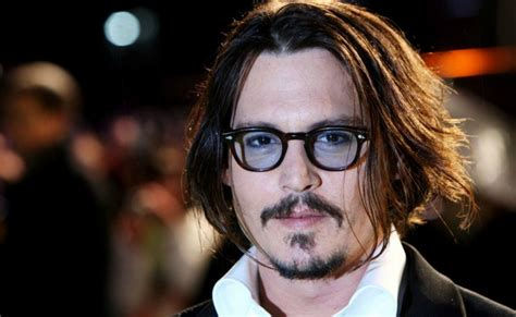 how to get johnny depp s hairstyle