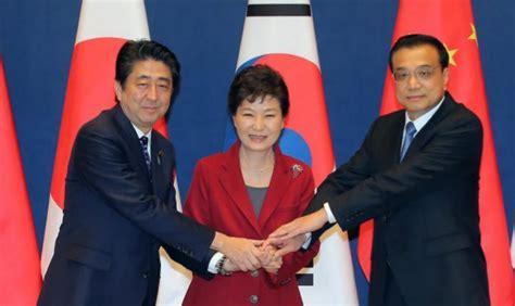 imagenes china japon china jap 243 n y corea del sur restauran completamente las