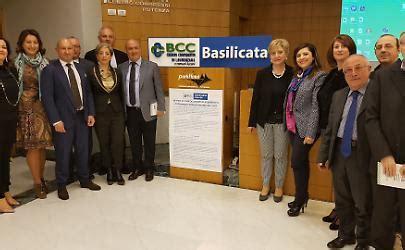 iccrea filiali credito cooperativo nasce bcc basilicata e aderisce al