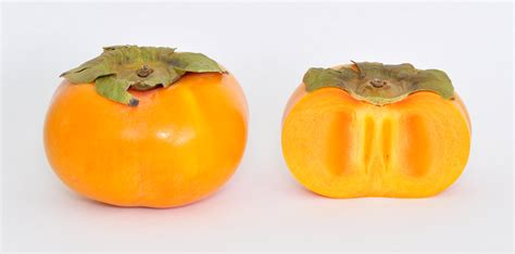 fruit kaki a review a day today s review persimmons