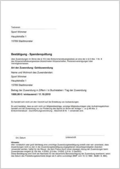 Vorlage Rechnung Verein Spenden Und Spendenquittungen In Der Vereinsverwaltung Netxp Verein Lassen Sie Ihre