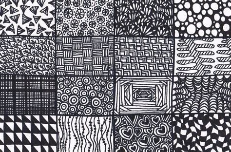 easy zentangle patterns printable zentangles patterns
