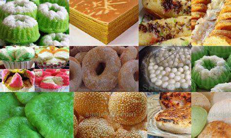 cara membuat jajanan pasar dari tepung terigu belajar masak sendiri berbagai macam resep kue basah