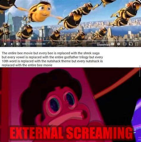 Bee Movie Meme - mystic messenger as bee movie memes jokes mystic