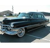 1952 Cadillac Limousine For Sale Chicago Illinois