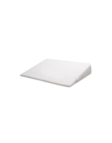 cuscino reflusso cuscino antireflusso per lettino