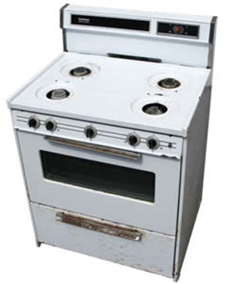 recycle kitchen appliances appliances or white goods county of hawai i department