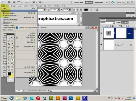 photoshop patterns install cs5 displacement maps as source for photoshop patterns
