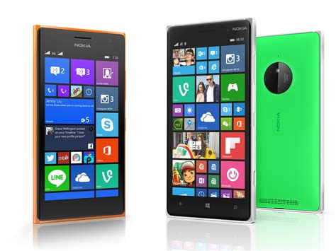 Microsoft Lumia 830 are you going to buy a new lumia 730 or lumia 830 windows central