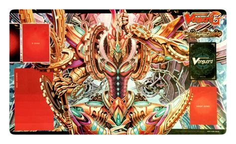 cardfight vanguard card template front and back cardfight vanguard playmat g bt01 interdimensional
