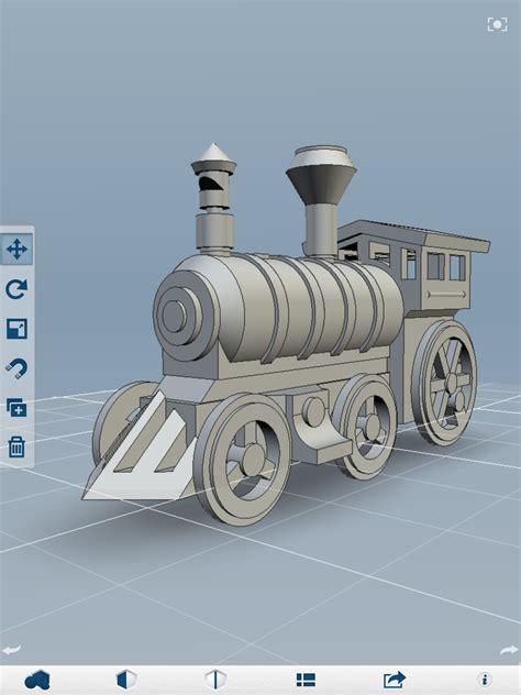 3d Model Ideas autodesk s 123d design turns everyone into 3d designers