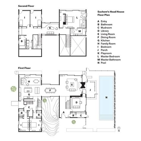 dwell house plans dwell seaside views make this vacation home a relaxing