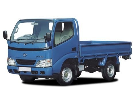 Toyota Dyna Workshop Owners Manual Free Download