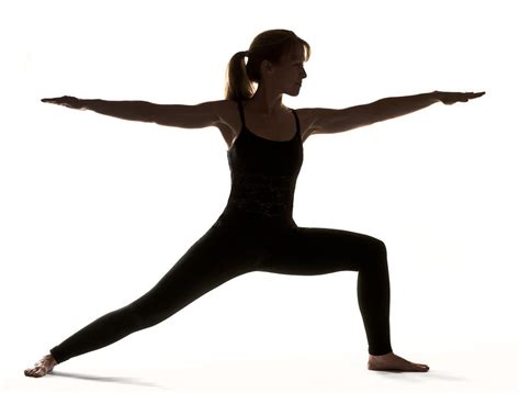 yoga warrior five yoga poses to channel your inner warrior local